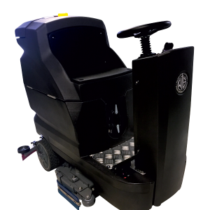Warrior Equipment Floor Scrubber | Warrior 2820