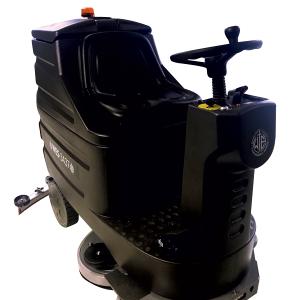 Warrior Equipment Floor Scrubber | Warrior 3437